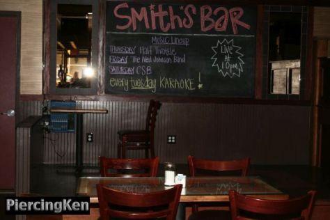 smiths bar