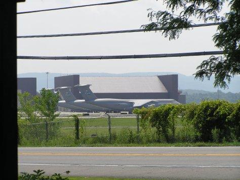 stewart air force base