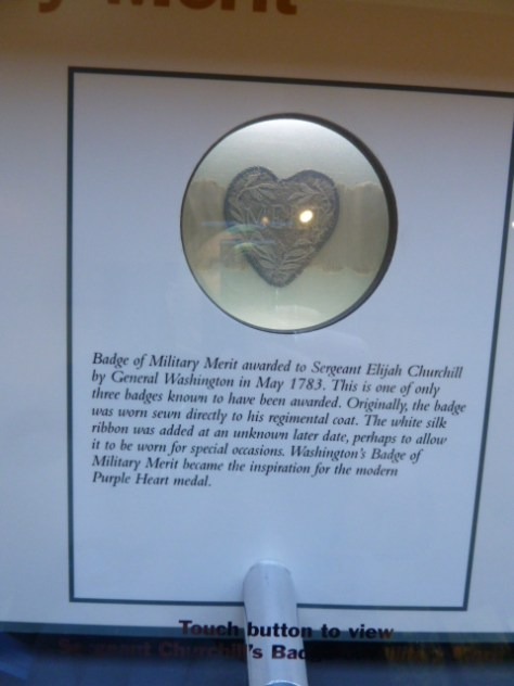 national purple heart hall of honor