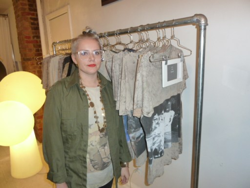 northern oddities, ivana helsinki nyc concept shop