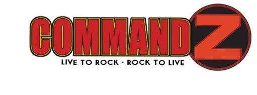 Logo - Command Z