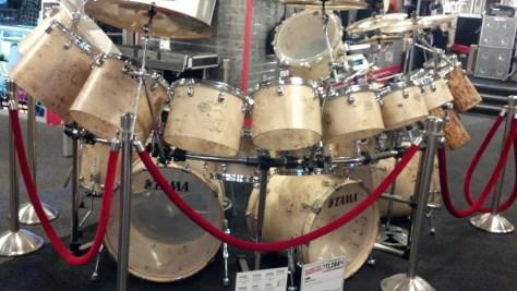 sam ash music, tama drums