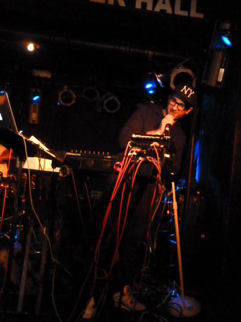 rhythm and stealth, rhythm and stealth concert photos