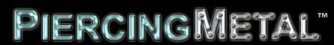 piercingmetal logo