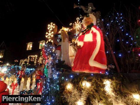 christmas lights displays, christmas in brooklyn,