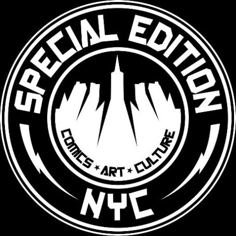 Logo - Special Edition NYC