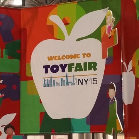 toy fair 2015, toy fair, toy industry association,