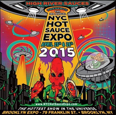 Click Poster For Expo Coverage