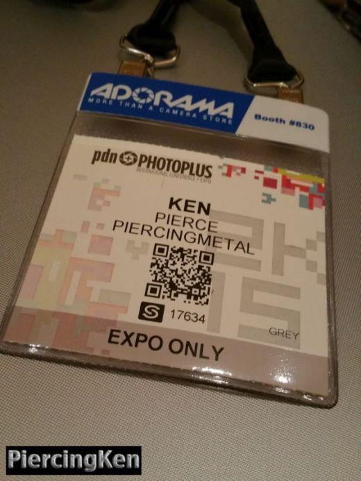 pdn photoplus expo, pdn photoplus expo 2015