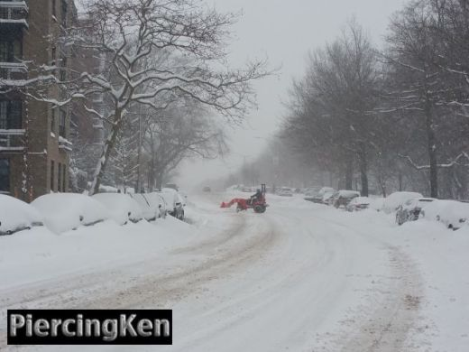winter storm jonas photos