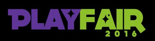 Logo - Play Fair - 2016