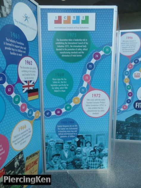 tia at 100 years, toy industry association history