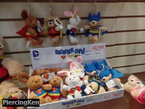 gund, toy fair 2016