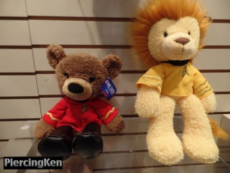 gund, toy fair 2016