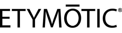 etymotic logo