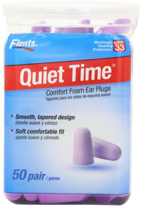 flents, earplugs