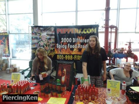 nyc hot sauce expo, 4th annual nyc hot sauce expo, nyc hot sauce expo photos, nyc hot sauce expo 2016