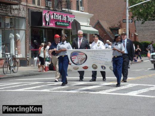 bay ridge parades, brooklyn kings county memorial day parade, brooklyn kings county memorial day parade 2016, memorial day parades 2016