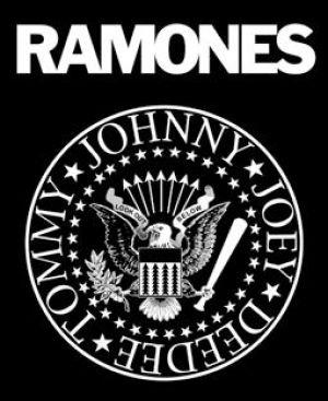 Logo - Ramones