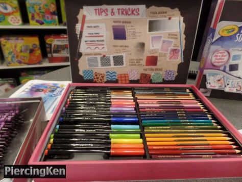 crayola, crayola photos, toy fair 2017