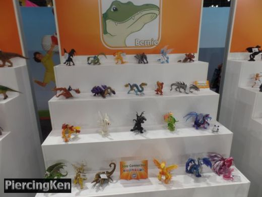 safari ltd, safari ltd photos, toy fair 2017