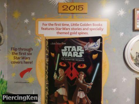 book expo, book expo 2017, book expo 2017 photos, little golden books