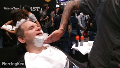 schick, schick hydro, barbershop, hydro