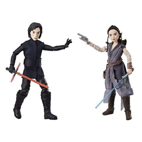 hasbro, hasbro toys, star wars: forces of destiny adventure figures, star wars: forces of destiny, action figures, star wars