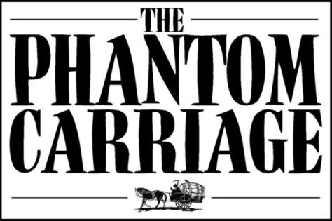 phantom carriage brewery