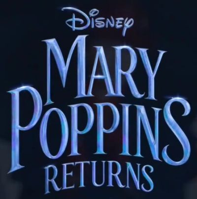 walt disney pictures, movie posters, mary poppins