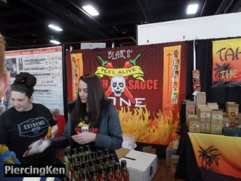 nyc hot sauce expo, nyc hot sauce expo 2018