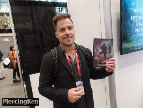 book expo, book expo 2018, photos from book expo 2018