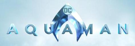 aquaman movie logo