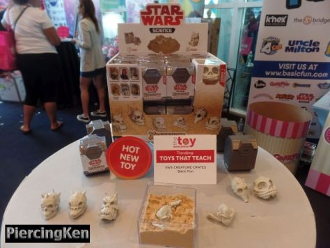 sweet suite 2018, toy insider