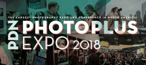 pdn photo plus expo 2018