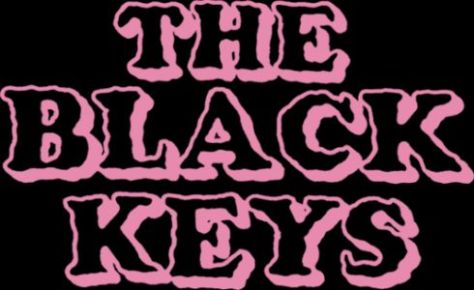 the black keys logo