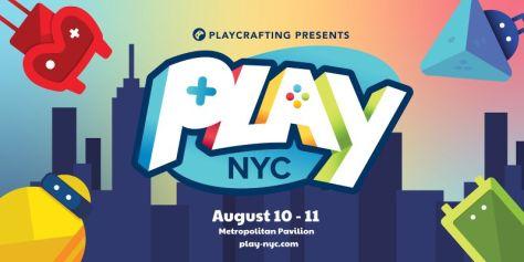 play nyc 2019