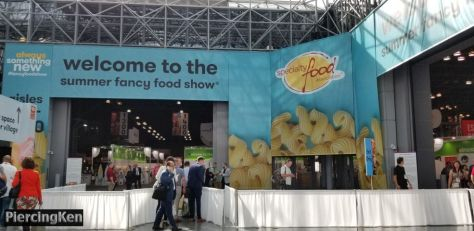 specialty food organization, summer fancy food show, summer fancy food show 2019, photos from specialty foods summer fancy food show 2019