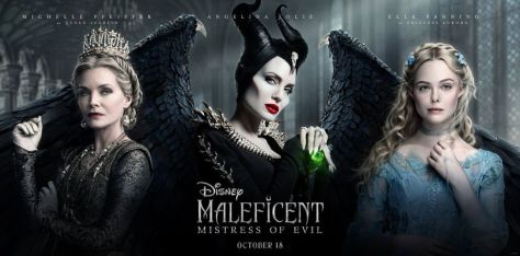 movie posters, promotional posters, walt disney pictures, maleficent mistress of evil, maleficent mistress of evil posters