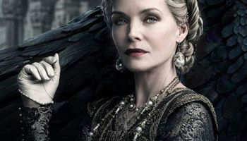 Disney Presents Maleficent Mistress Of Evil Teaser