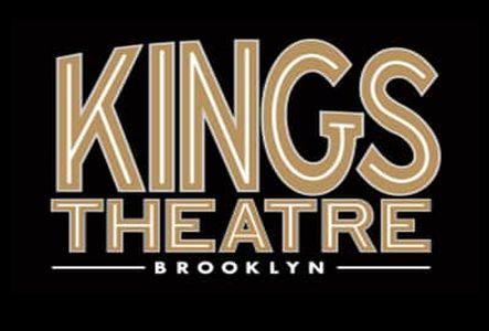 kings theatre logo