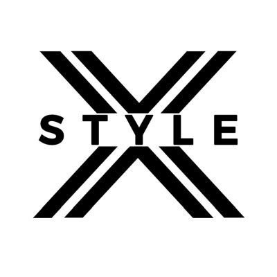 style x fashion logo
