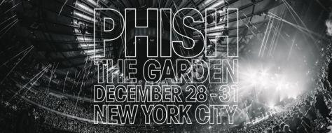 phish, phish tour posters