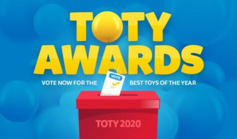 toty awards, toy of the year awards,