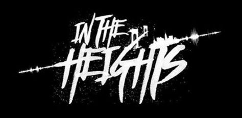 in the heights film logo