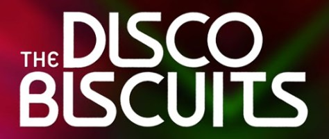 disco biscuits logo
