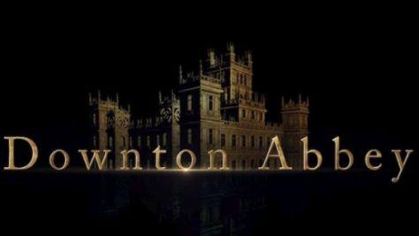 downton abbey film logo