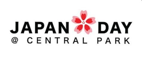 japan day central park logo