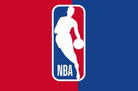 nba logo, national basketball association logo