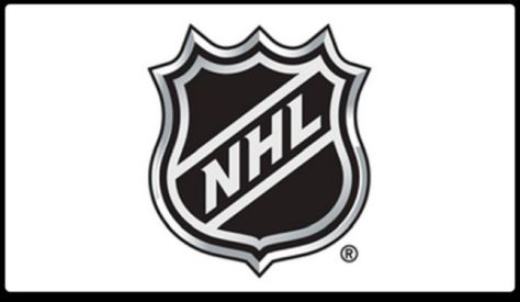 nhl logo, national hockey league logo